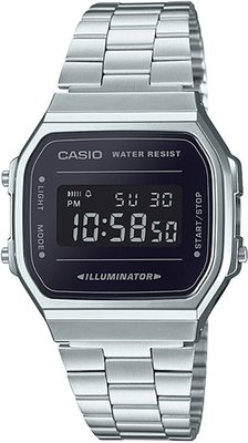 Casio Collection Vintage A168WEM-1EF