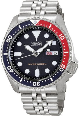 20a9d2d3cd4 Seiko Prospex Sea SKX009K2