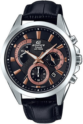 Casio Edifice EFV-580L-1AVUEF