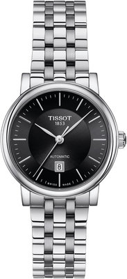Tissot Carson Lady Automatic T122.207.11.051.00