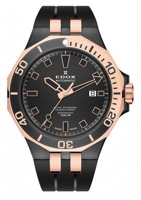Edox Delfin The Original Automatic 80110-357nrcani ... 1423658689a