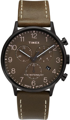 Timex Waterbury Classic Chronograph TW2T27900
