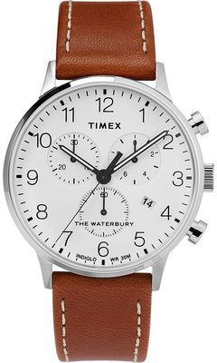Timex Waterbury Classic Chronograph TW2T28000