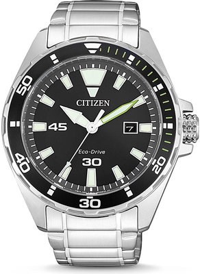 Citizen Sports Eco-Drive BM7451-89E
