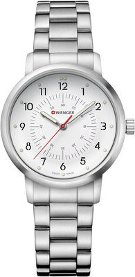 Wenger Avenue Quartz 01.1621.110