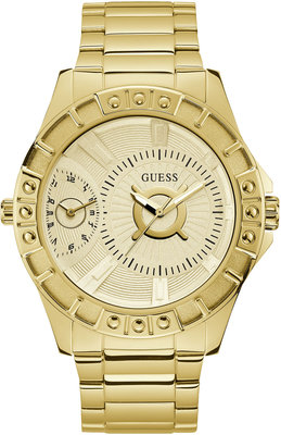 Guess Chrome W1298G1