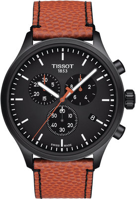 Tissot Chrono XL Quartz Chronograph T116.617.36.051.08 NBA Collector Special Edition
