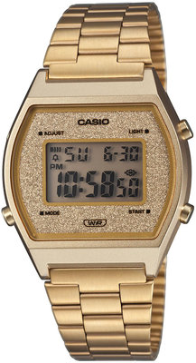 Casio Collection Vintage B640WGG-9EF