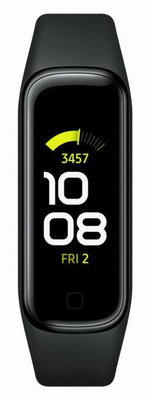 SAMSUNG Galaxy Fit2, Black SM-R220NZKAEUE