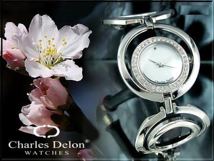 Hodinky Charles Delon  18a9ecda9c