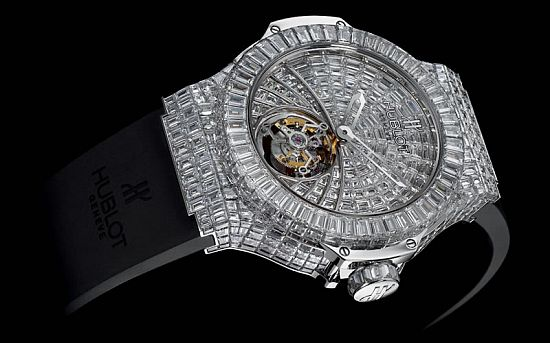 Hublot's Big Bang