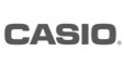 Casio - logo
